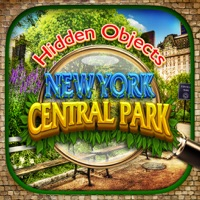 Codes for Hidden Objects Central Park New York City Gardens Hack