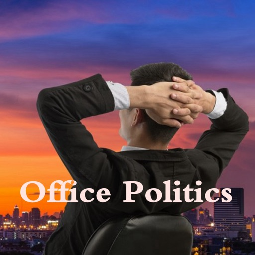 Office Politics Guide-HBR Strategic Tips