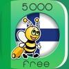 5000フレーズ - フィンランド語を無料で学習 - 会話表現集から