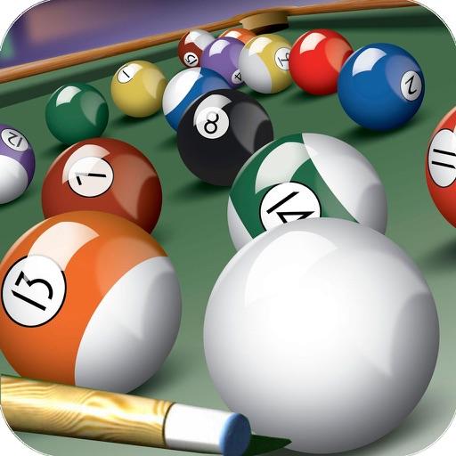 Pool Master Snooker : 8 Ball Billiard Tournament