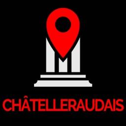 Châtelleraudais Guide Monument Tracker