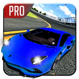 Car Drifting Mania Pro : Challenge Your Speed
