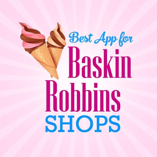 Best App for Baskin Robbins Shops