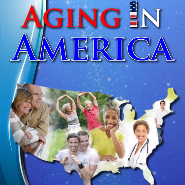 aging in america A bold move with courage aging in america, inc has always been in the forefront of meeting the needs of older persons since its inception in 1852 when it was organized to meet the needs of one and then a group of women, to the 1960's when it was involved in being a leader in the field of nursing homes, home and community.