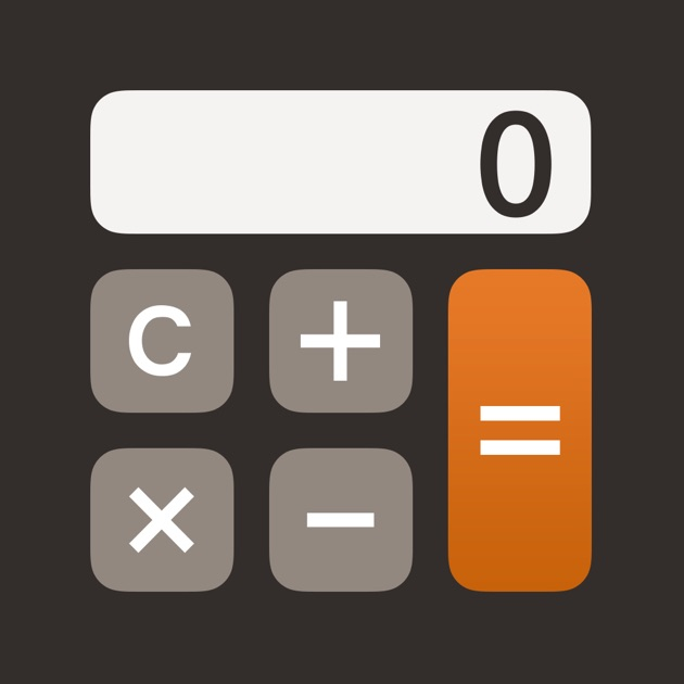 The Calculator Free on the App Store