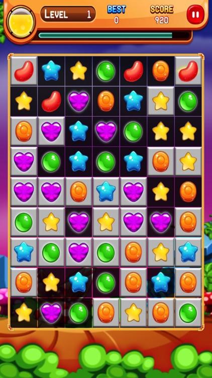 Candy Sweet Bubble Farm screenshot-4