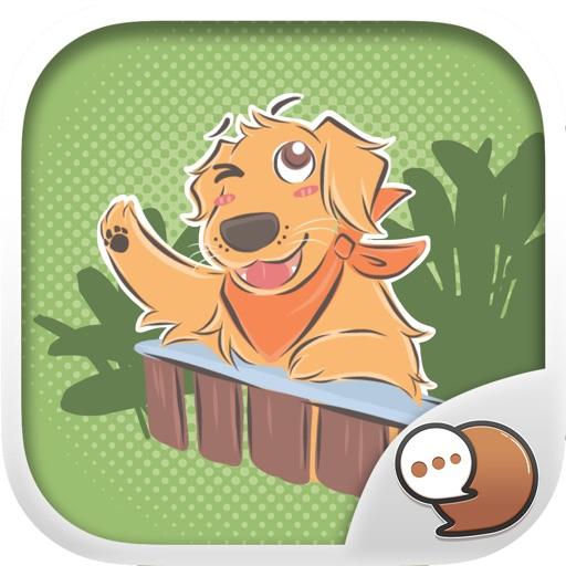 Dodimon V.2 Stickers & Emoji Keyboard By ChatStick