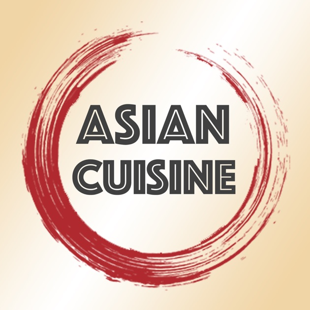 Asian cuisine norman on the app store for Asian cuisine norman