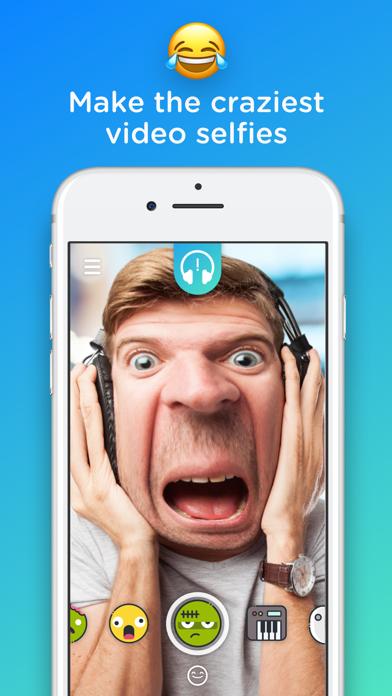 Voicemod - Voice Changer & FX screenshot one