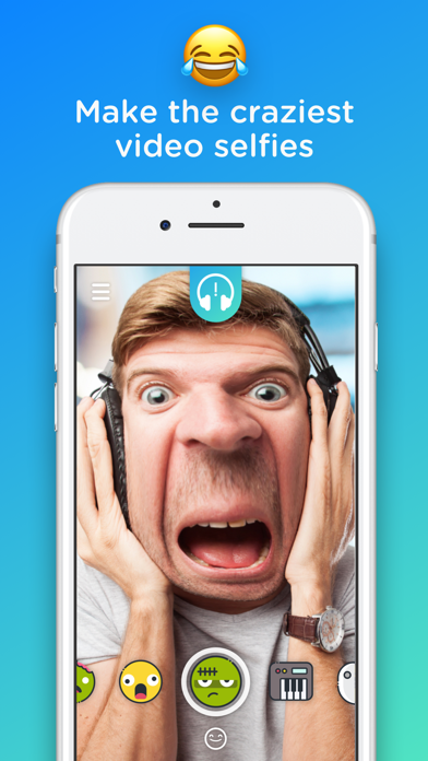 Voicemod - Voice Changer & FX by Voicemod (iOS, United States