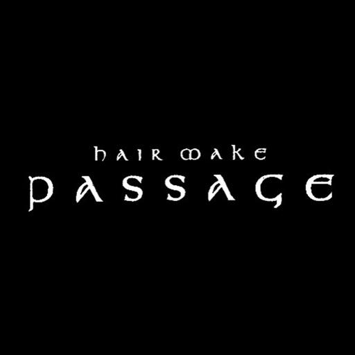 hair&make passage(ヘアメイク パッセージ)