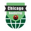 芝加哥旅游指南美国地图 Chicago travel guide offline city map