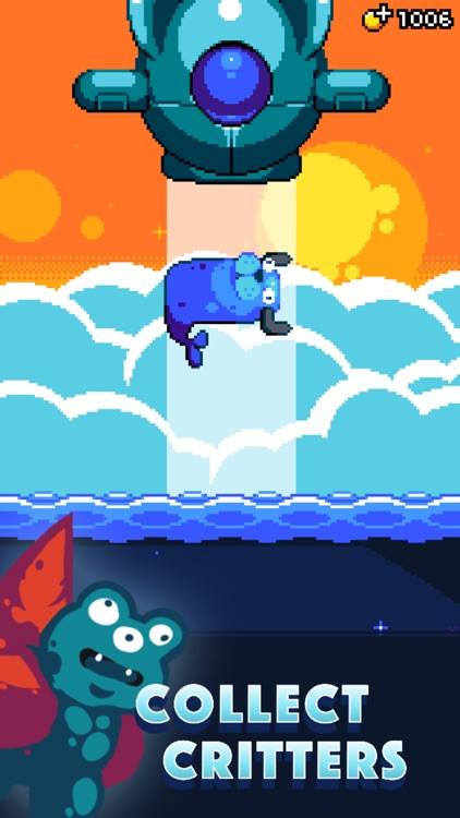 Combo Critters screenshot-1