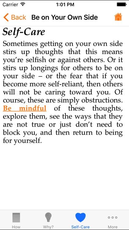 Buddha's Brain screenshot-3