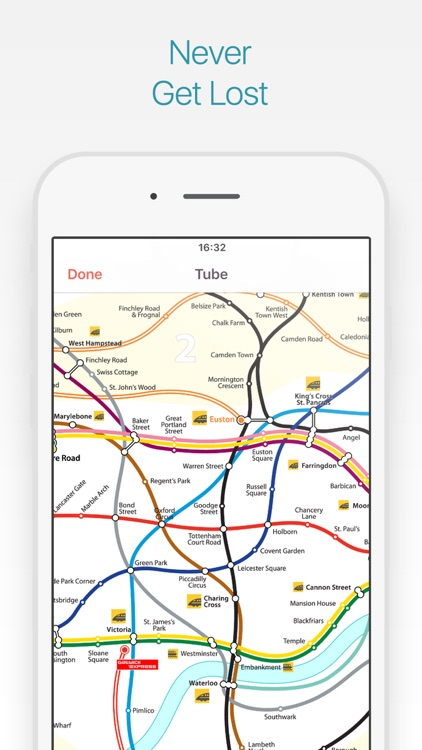 London Travel Guide and Offline City Map screenshot-3