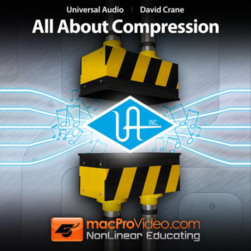 UA: All About Compression