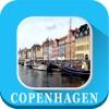 Copenhagen Denmark - Offline Maps Navigator