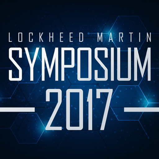 Lockheed Martin Symposium 2017 icon