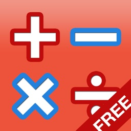 AB Math II free - fun games and training for kids
