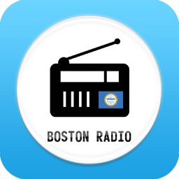 Boston Radios - Top Stations Music Player FM / AM