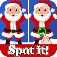 Codes for Free Hidden Objects:Christmas Find The Difference Hack