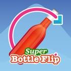 超级瓶翻转 - 极限挑战 icon