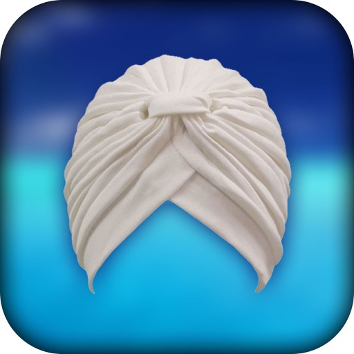 Indian Turbans Photo Booth