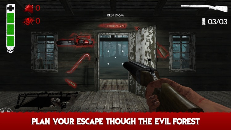 Evil Dead: Endless Nightmare