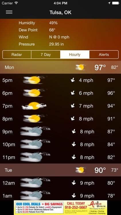 News on 6 Weather