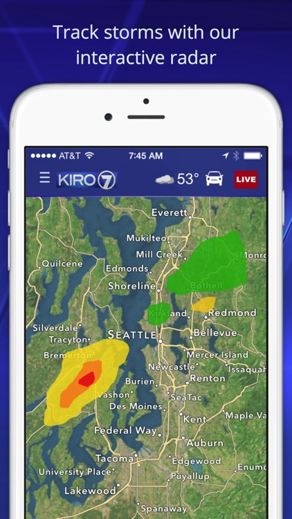 KIRO 7- Seattle Area News screenshot-3