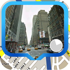Live Streets Viewer HD app
