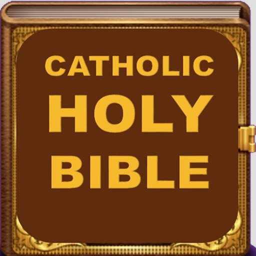 CATHOLIC BIBLE & DAILY DEVOTION