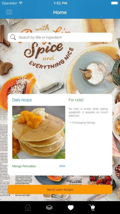 Pancake Recipes for You!