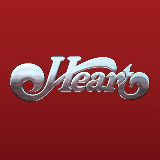 Heart - Official App