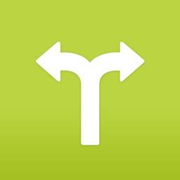 Connect Navigation – Offline GPS & Maps