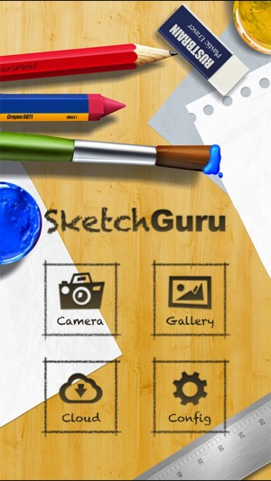Sketch Guru Screenshot