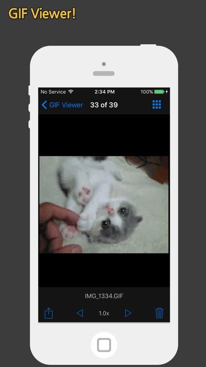 GIF Toaster Pro screenshot-4