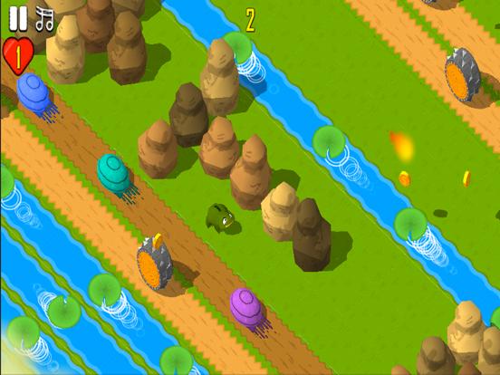 Floggers screenshot 6