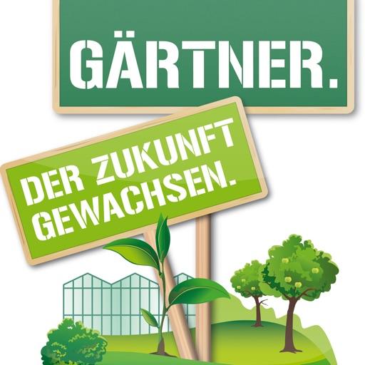Beruf Gärtner