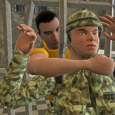 Activities of Army Prison Break - Lawless Alcatraz Survival Game