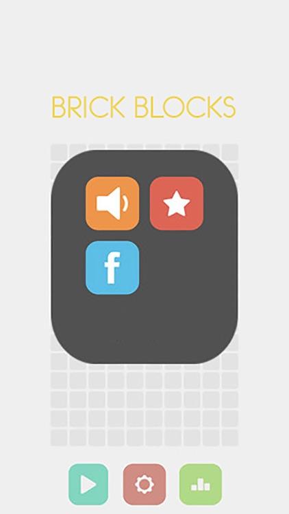 Brick Blocks screenshot-3