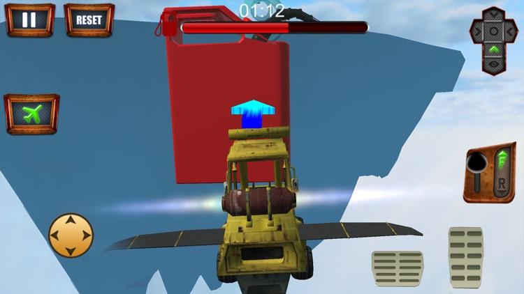 Mega City Garbage Yard screenshot-3