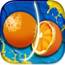 Activities of Fruit Slicer - 3D