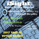 iSight: Virtual Reality Magazine