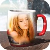 Coffee Cup Frames - Coffee Mug Photo Frame Editor