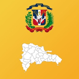 Dominican Republic Province Maps and Capitals