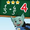 Mathe Klasse 4 - Lernerfolg Grundschule