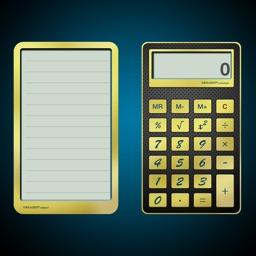Calculator+Pad