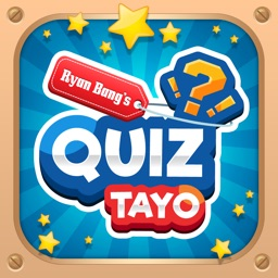 Ryan bang's Quiz Tayo