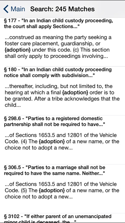 CA Family Code 2017 - California Law
